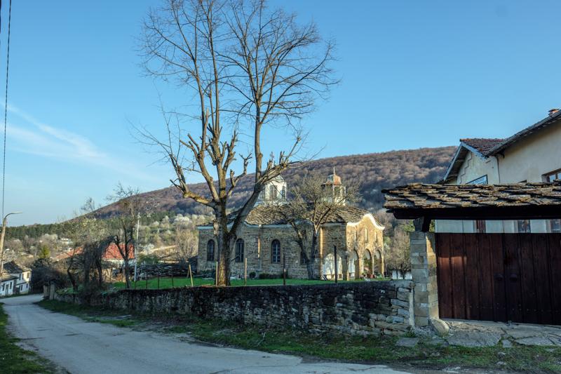 Staro Stefanovo